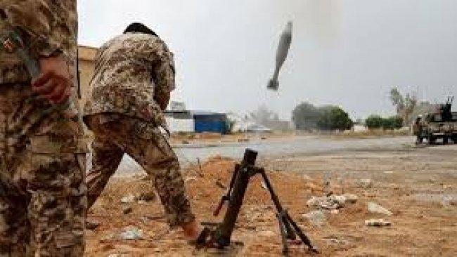 Hafter yönetimi:  Ateşkesin sona erdiğini duyurdu