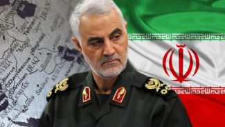 İran Rejiminin Kara Kutusu Kasım Suleymani!