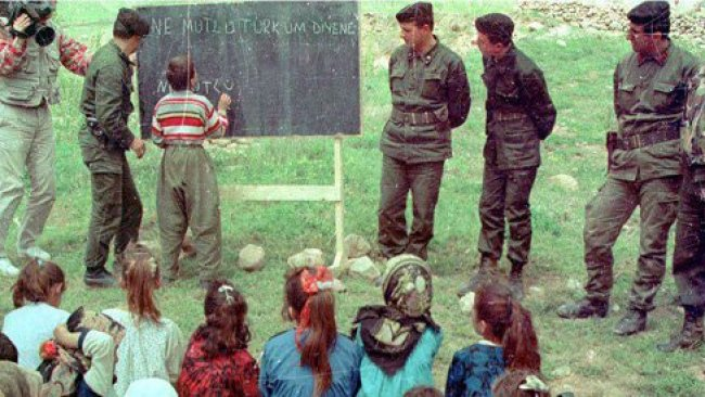 Kürtler üzerine söylenen Türk atasözleri ve deyimler