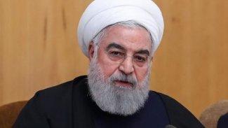 Ruhani'den ABD ve Avrupa ülkelerine tehdit