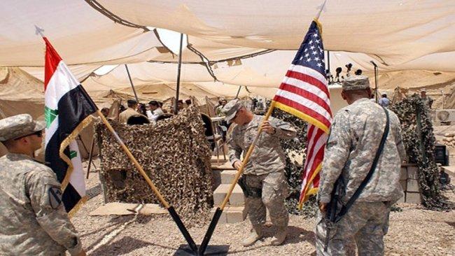 Wall Street Journal: ABD askerleri Irak'tan çıkarılırsa...