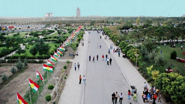 Bağdat Kürdistan Bölgesi'ndeki 5 üniversitenin diplomasını onayladı