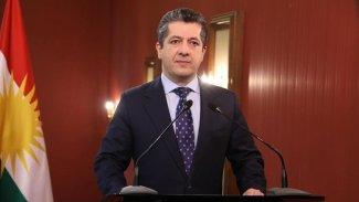 Başbakan Barzani: Kürdistan için tarihi bir adım