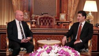 Başkan Neçirvan Barzani: Irak hesaplaşma meydanı olmamalı