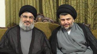 İran'dan Nasrallah'a yeni görev
