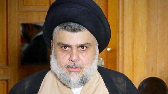 Irak'ta, Sadr eleştiri oklarının hedefi oldu