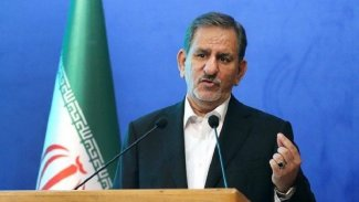'İran devrimden bu yana en zor dönemini yaşıyor'