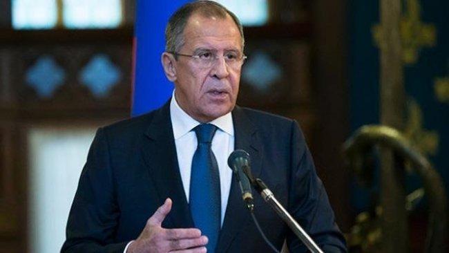 Lavrov: ABD, Ortadoğu'da felaketlere yol açtı