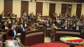 Reform yasa tasarısı Parlamento'dan geçti