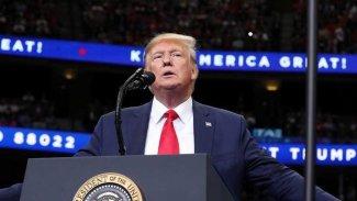 Trump'tan Avrupa'ya İran tehdidi