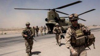ABD Irak'taki askerlerini daha güvenli yere taşıdı