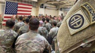 ABD: İran saldırısında 11 asker beyin sarsıntısı geçirdi