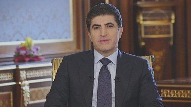 Başkan Neçirvan Barzani'den dünyaya DSG'ye uluslararası ödül ve tanınma talebi