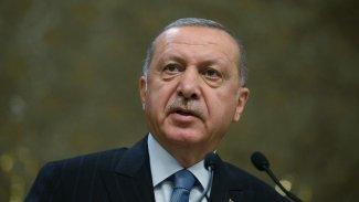 Erdoğan: İdlib'deki gelişmeler sıkıntı verici