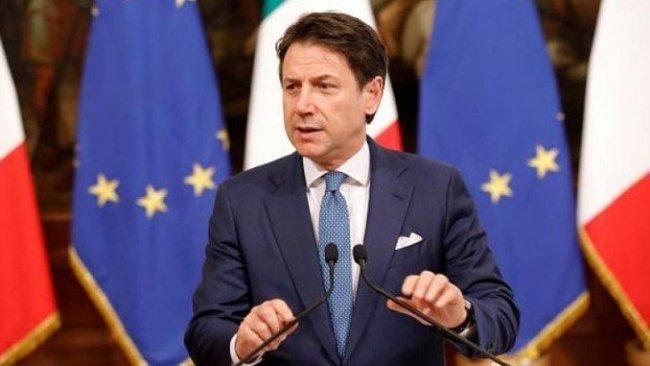 İtalya Başbakanı: AB, Libya'ya asker gönderebilir
