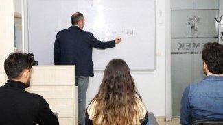 Kürtçeye yoğun ilgi nedeniyle yeni sınıf açıldı