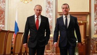 Putin'in ömür boyu iktidarda kalmak için seçenekleri