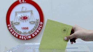YSK, seçime girebilecek 15 partiyi açıkladı