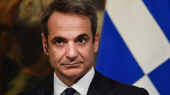 Yunanistan'dan AB'ye Türkiye çıkışı