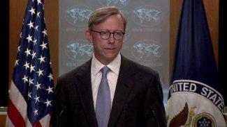 ABD'den Hamaney'e yanıt: İran daha da yalnızlaşacak