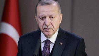 Erdoğan: Libya'yı bir savaş baronunun insafına terk etmek, tarihi bir hata olur