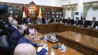 KDP: Irak, başka ülkelerin hesaplaşma alanına dönüşmemeli!