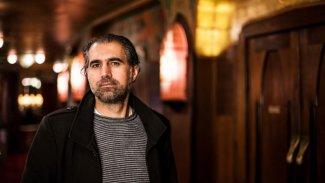 Kürt yönetmen Dosky: 'Dedemin kaleşnikofu vardı, benim kameram'