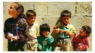 Rapor: Kürt illerindeki çocuklar 'kronik açlık' nedeniyle gelişemiyor