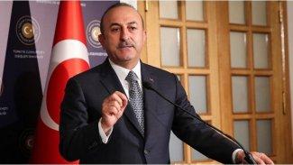 Türkiye'den Yunanistan'a 'Hafter' tepkisi