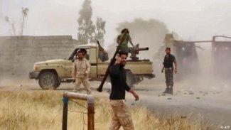 ABD'li yetkili: Libya'daki çatışma giderek Suriye'ye benziyor