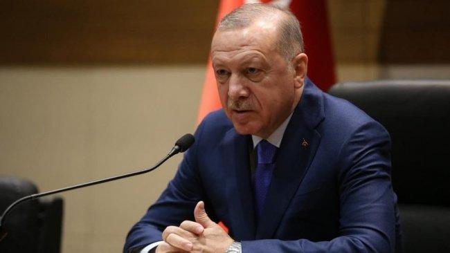Erdoğan: Ateşkes ihtiraslara kurban edilmemeli