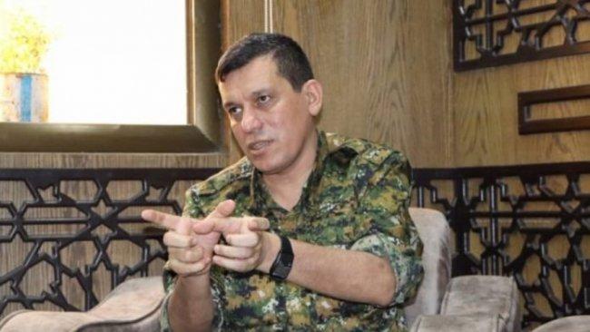 Mazlum Kobani: IŞİD tehlikesinin önünü kestik