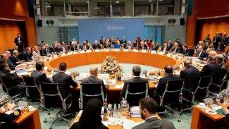 Berlin Konferansı'nda onaylanan 55 maddelik Libya planında neler var?