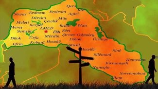 Kürtlerin Tüm Doğrularını Irkçı Anlayışa Kurban Edenlere Teşekkürler