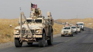 M4 karayolu, ABD ve Rusya anlaşmazlığı nedeniyle geçici olarak kapandı
