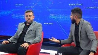 ÖSO Komutanından dikkat çeken Libya çıkışı
