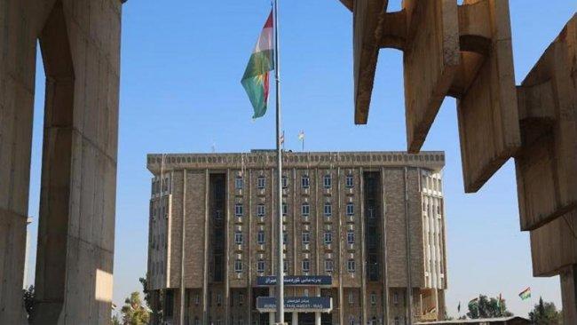 Reform yasa tasarısı Kürdistan Bölgesi Başkanlığı'na gönderildi