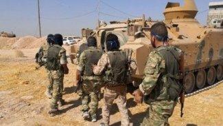 SOHR: 2 bin 400 Suriye'li savaşçı Libya'da