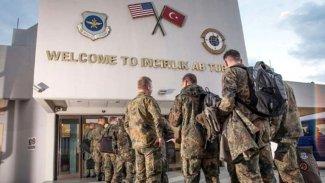 ABD, İncirlik Hava Üssü'nde çalışan 424 Türk'ü işten çıkardı