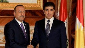 Başkan Neçirvan Barzani, Mevlüt Çavuşoğlu ile bir araya gelecek