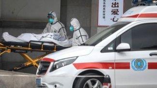 Çin'deki 'gizemli virüsün' insandan insana bulaştığı tespit edildi