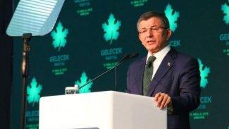 Davutoğlu'ndan 'ittifak, HDP ve Demirtaş' açıklaması