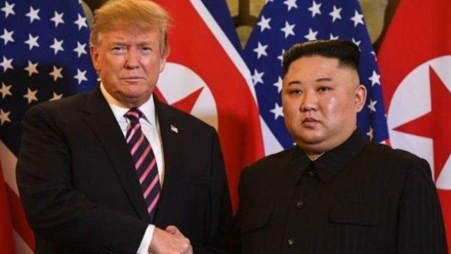 Kuzey Kore'den ABD'ye uyarı: Zaman doldu!