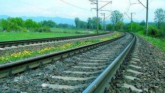 Rojhilat ile Başur Demiryolu ile birbirine bağlayacak