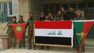 YNK Sorumlusu: YBŞ, Haşdi Şabi'nin kontrolünde