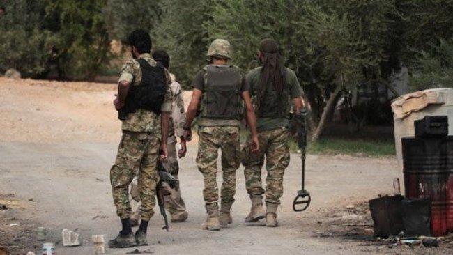 Al Watan: Libya'ya gönderilen SMO militanları İtalya'ya kaçıyor
