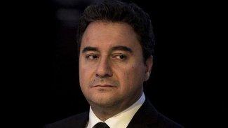 Ali Babacan'dan AK Parti'lilerle yüz yüze görüşme