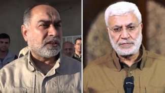 Haşdi Şabi'nin yeni lideri açıklandı
