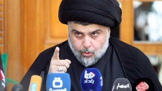 Irak'ta Sadr'dan 'ABD karşıtı milyonluk gösteri' çağrısı