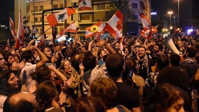 Lübnan: Mali kriz sürerse iflas ederiz